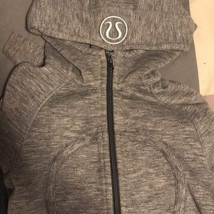 lululemon athletica Tops - Lulu lemon Scuba Hoodie